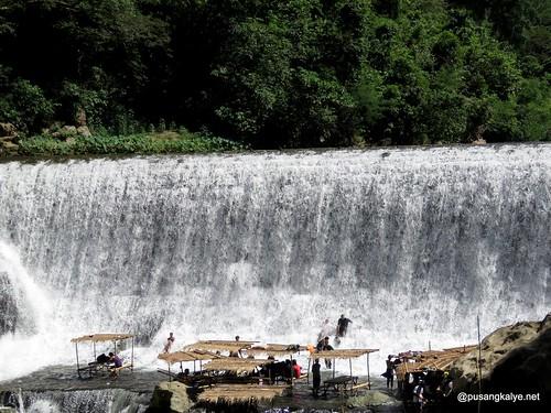 Wawa Dam Rodriguez Rizal