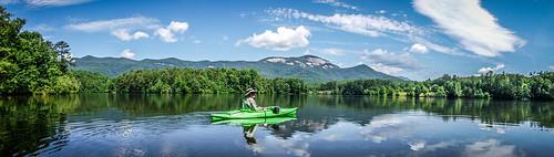 Lake Oolenoy Kayaking-39