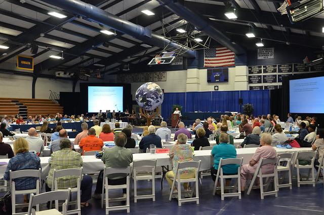 Eastern District Synod 2016