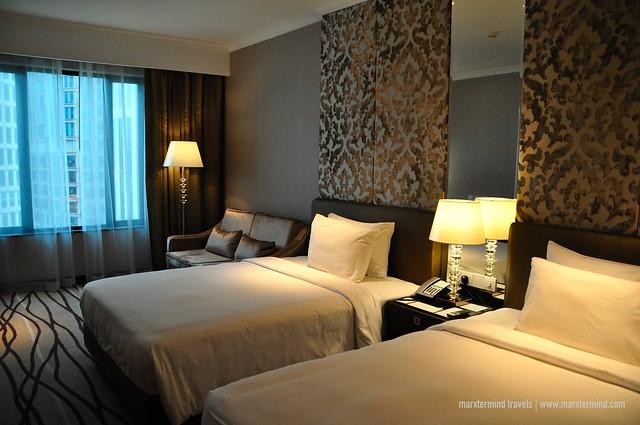 Dorsett Room at Dorsett Kuala Lumpur