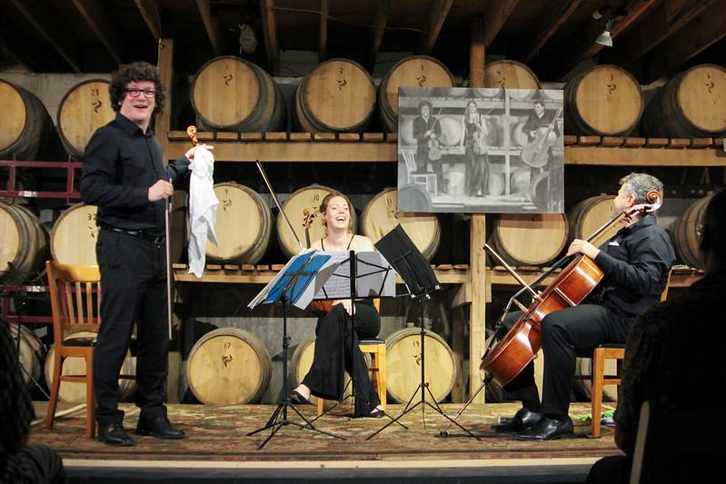 Wine Cellar Concert 2016_8