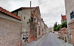 16.Дворец Кесгайлы (Kęsgailos rūmai) (1)