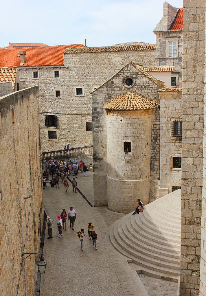 Dubrovnik Croatia Game of Thrones King's Landing