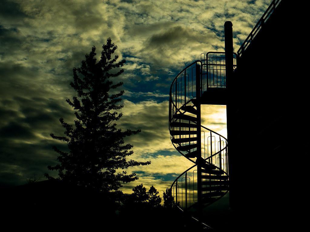 house in dark-1340063