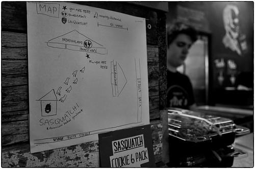 Honest Abe S Kitchen Bar
