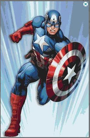 Captain America_2
