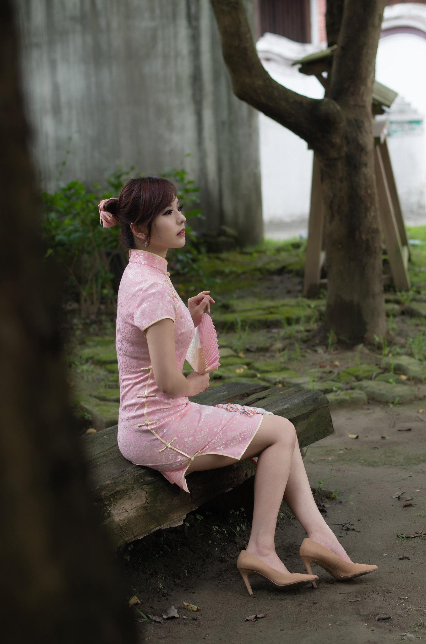 漢服+旗袍拍攝