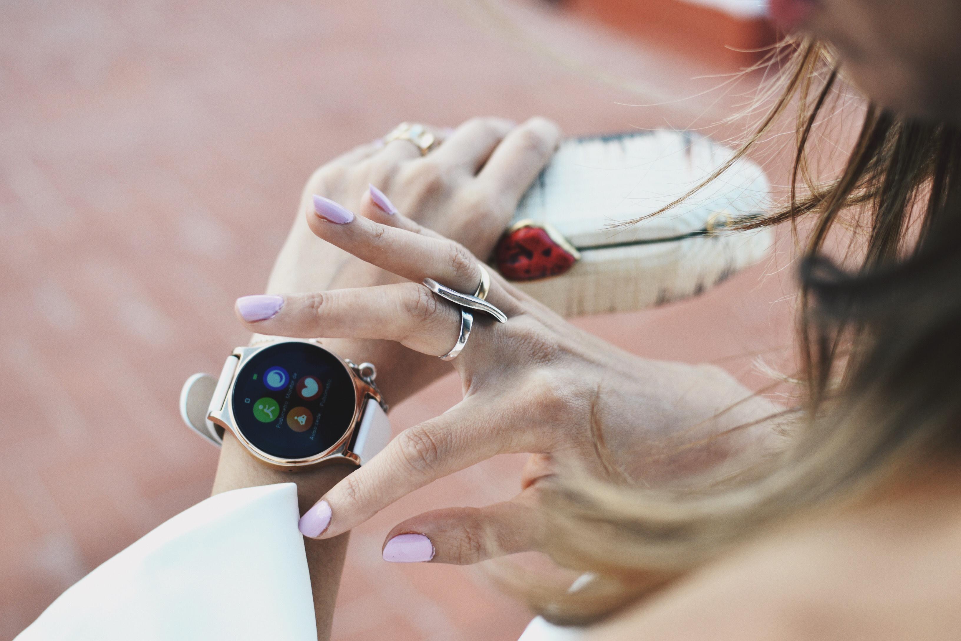 Smartwatch SPC