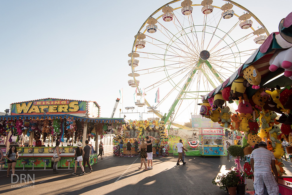 Alameda County Fair 2016.