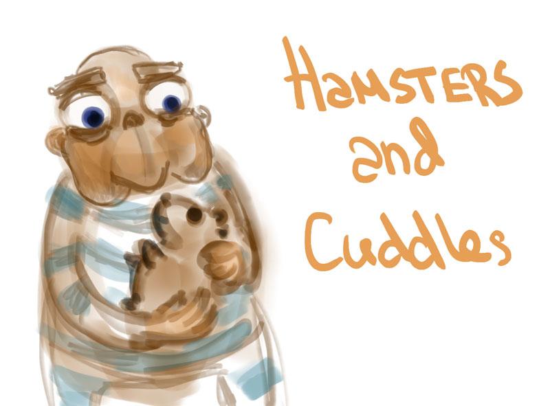 hamstersfiller
