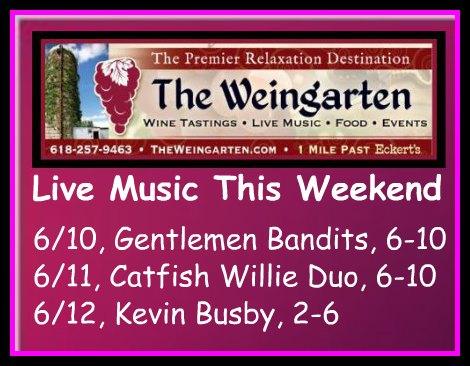 The Weingarten 6-10-16