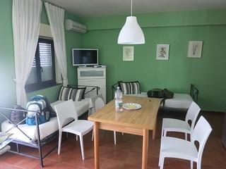 Castelmola flat