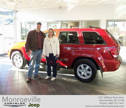 everyone at monroeville chrysler jeep by monroeville chrysler jeep. Cars Review. Best American Auto & Cars Review