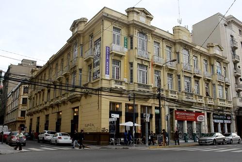GFU Valparaíso