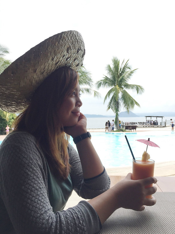 Patty Villegas - The Lifestyle Wanderer - Club Balai Isabel - Talisay - Batangas - Travel South -80