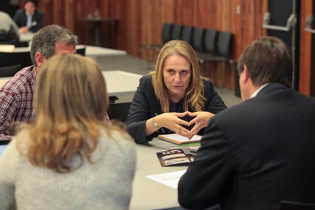Misión de Innovación Acció - Reuniones bilaterales