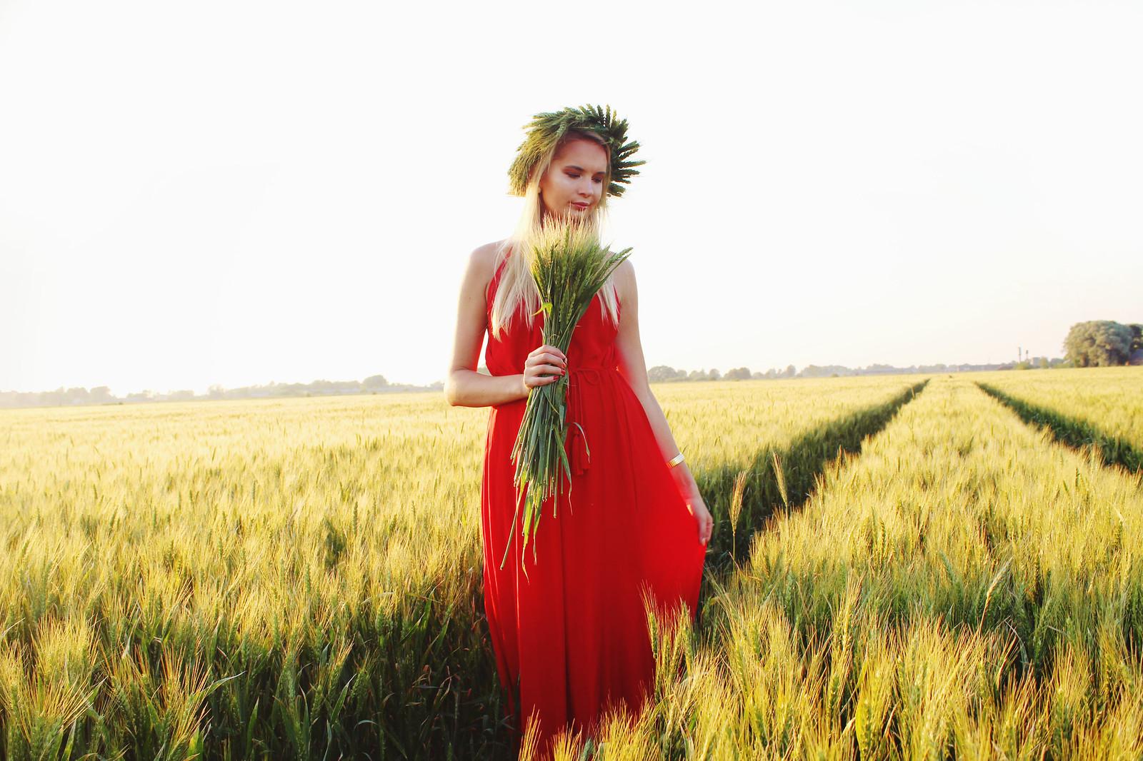 Modes blogere no Latvijas