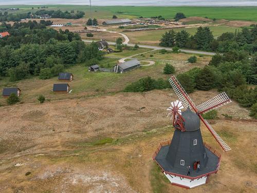 Mühle Sønderho