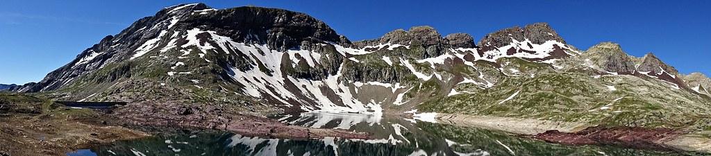 Lago de Urdiceto