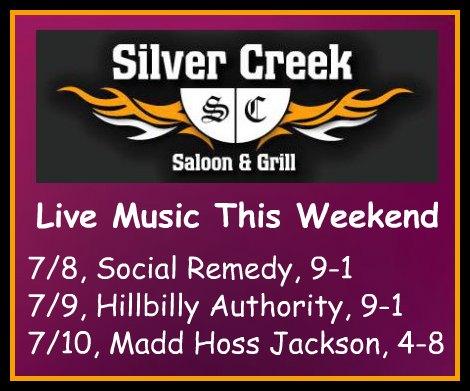 Silver Creek 7-8-16