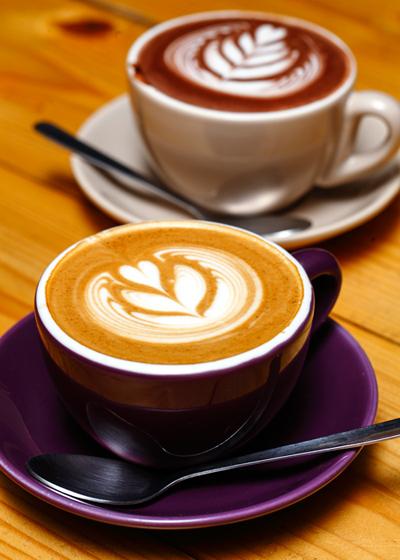 Thirdwave Coffee and Chocolate