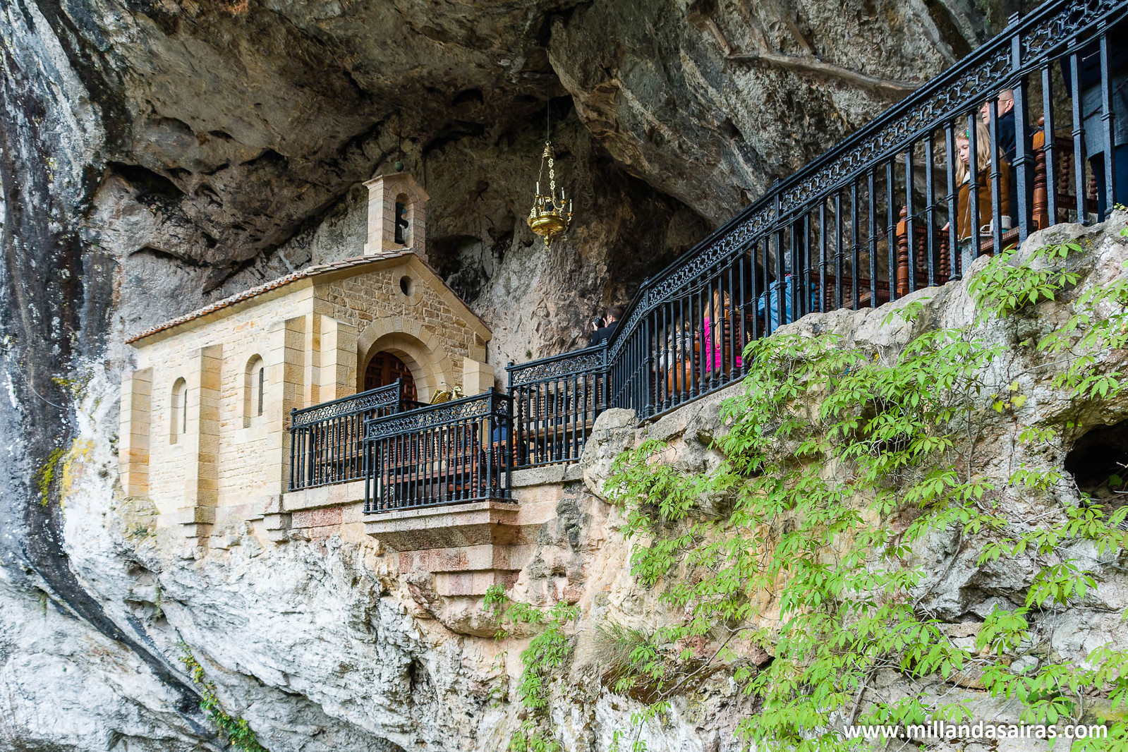 Ermita de la Santa Cueva