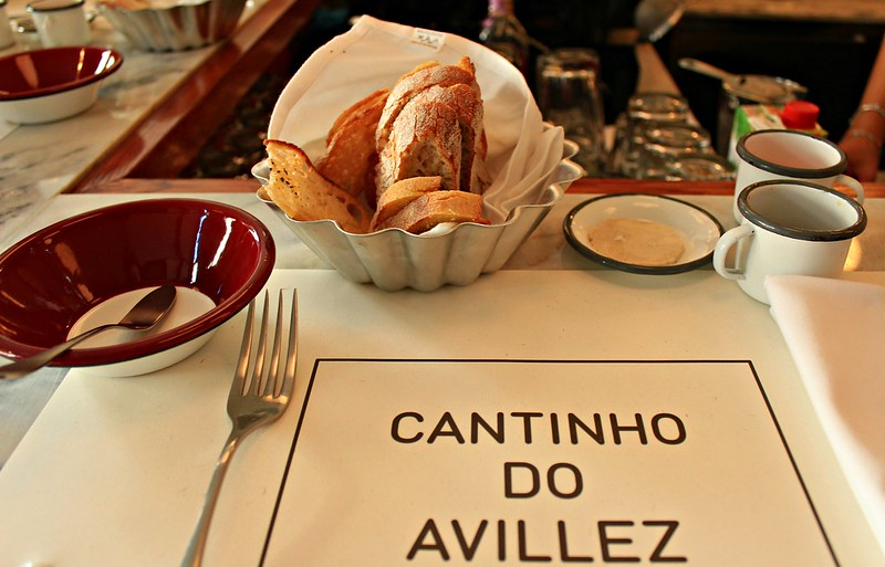 Cantinho do Avillez - Porto