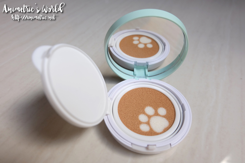Holika Holika Face2Change Glow Cushion BB