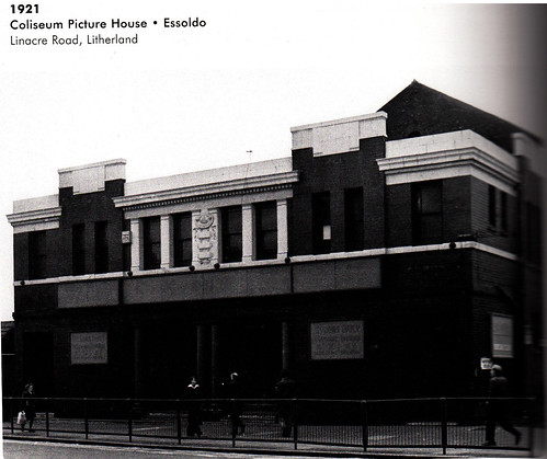 Cinemas - Litherland - Coliseum