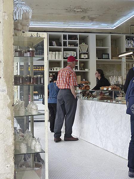 boulangerie de la Liberté