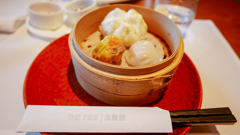 28079689405 9e4a6a6bc7 c - REVIEW - Cathay Pacific: The Pier First Class Lounge, Hong Kong (Breakfast service)