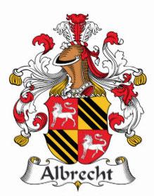AlbrechtCoatofArms