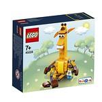Exclu Toys R Us LEGO 40228 Geoffrey & Friends 1