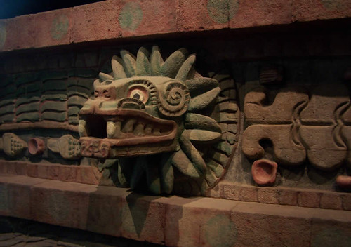 quetzalcoatlsculpture