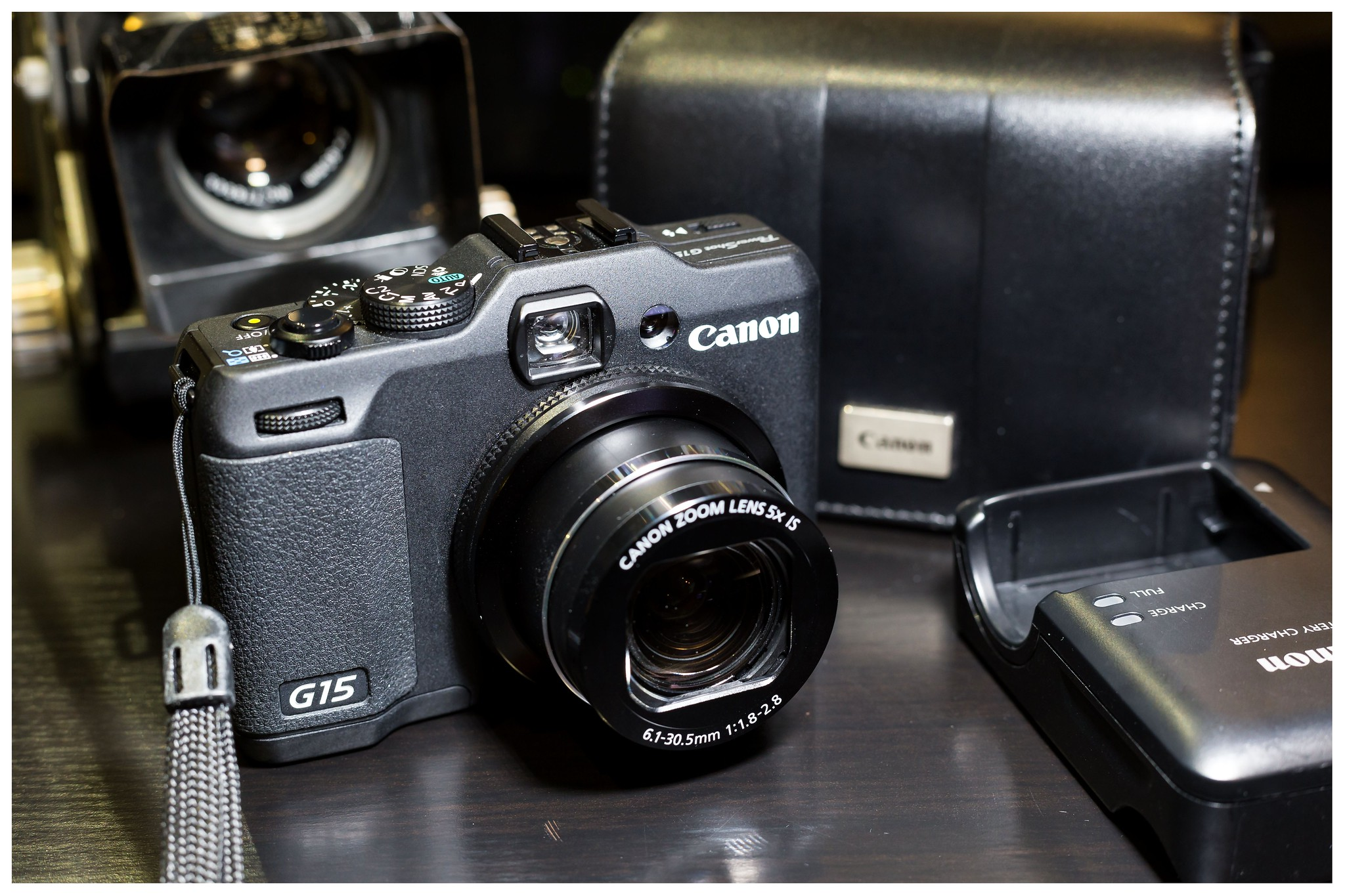 Sold canon powershot g15 fm forums for Housse canon g15