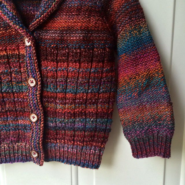 Toddler Sweater