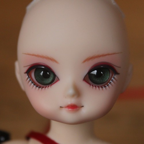 Ai Doll Face Sculpt 3