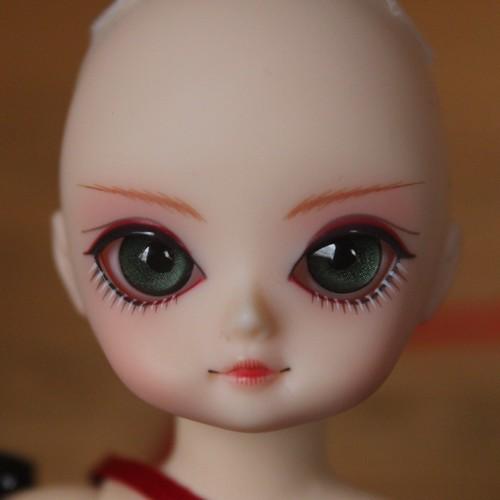 Ai Doll Face Sculpt 3