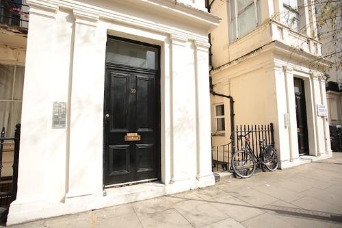 Sliding Doors: la casa di Helen