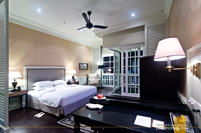 E&O Hotel Penang Victory Annexe Room