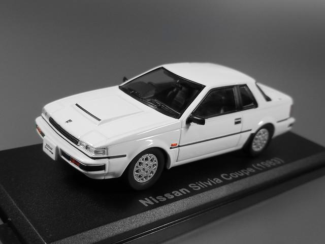 Nissan Silvia Coupe 1983
