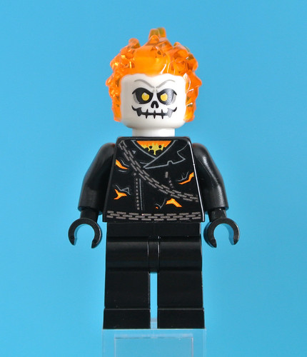 Review: 76058 Spider-Man: Ghost Rider Team-Up | Brickset: LEGO set ...