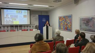 Anne Speckhard on Fighting Terrorism