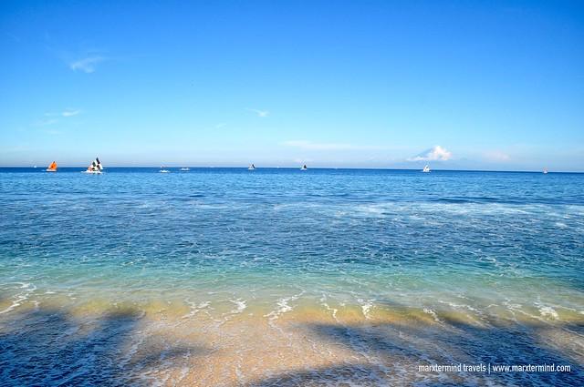 Mangsit Beach Holiday Resort Lombok