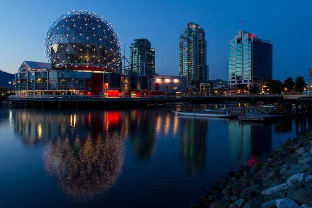 English Bay - Vancouver