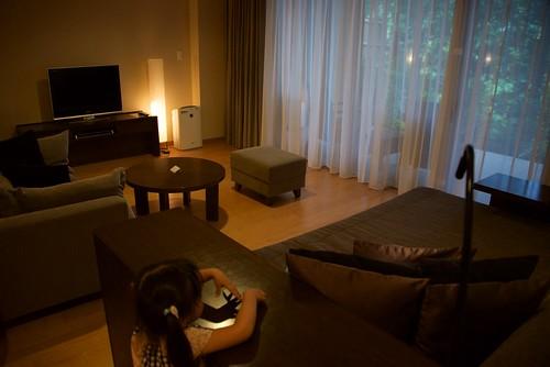 箱根翡翠部屋