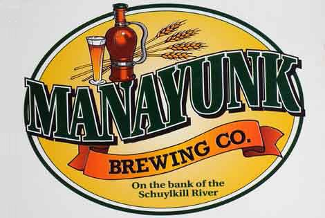 Manayunk Brewing (logo)