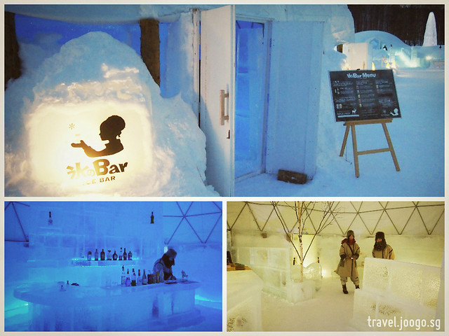 Ice Village 3 - travel.joogo.sg