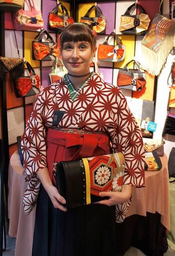 LaForet Kimono 2016