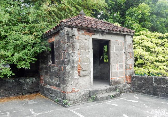 fort-santiago-ruins
